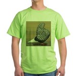 Teager Flight Green T-Shirt
