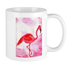 Flamingo Mugs