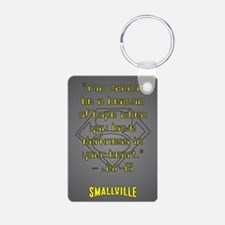 SMALLVILLE BEACON OF HOPE Keychains