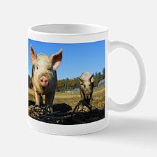 pigs2 Mugs