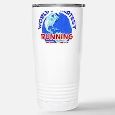 Cute World greatest sport Travel Mug
