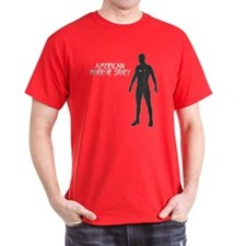 Rubber Man T-Shirt