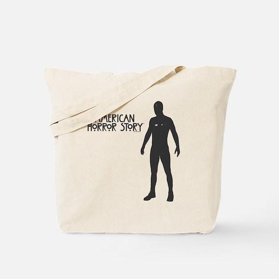 Rubber Man Tote Bag
