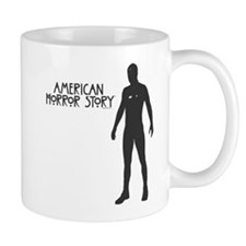 Rubber Man Mug