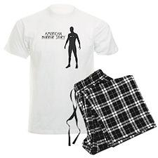 Rubber Man Pajamas