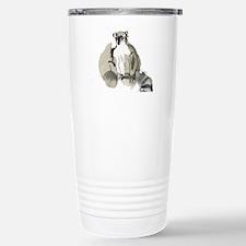 lemur conservation foundation Travel Mug
