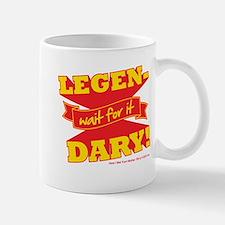 HIMYM Legendary Mug
