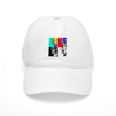 Pop Art Cap