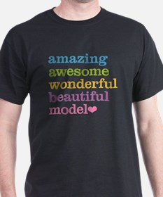 Awesome Model T-Shirt