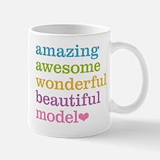 Awesome Model Mug