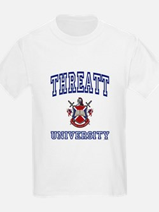 THREATT University T-Shirt