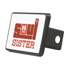 Soul Sister Hitch Cover