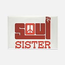 Soul Sister Magnets