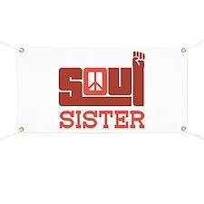 Soul Sister Banner