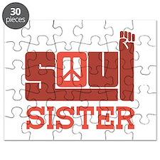 Soul Sister Puzzle