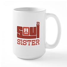 Soul Sister Mugs