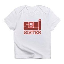 Soul Sister Infant T-Shirt