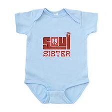 Soul Sister Body Suit