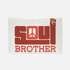 Soul Brother Magnets