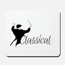 Classical Mousepad
