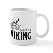 Cute Norwegian Mug