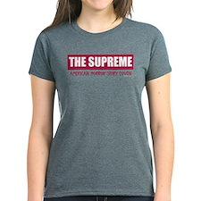 The Supreme Tee