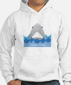 Great White Hoodie