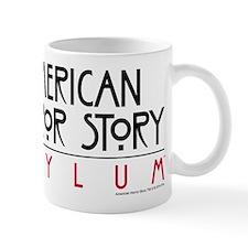 AHS Asylum Logo Mug