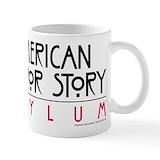 American horror story Small Mugs (11 oz)