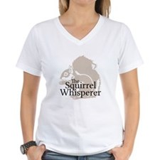 Unique Squirrel whisperer Shirt