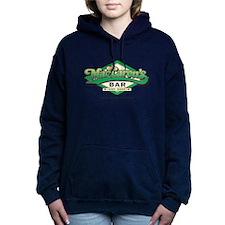 HIMYM MacLaren's Women's Hooded Sweatshirt