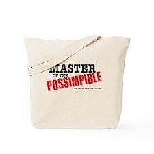 HIMYM Possimpible Tote Bag