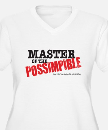 HIMYM Possimpible T-Shirt