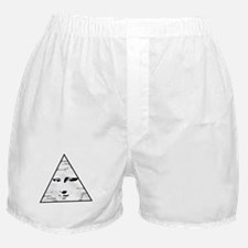 Illuminati Boxer Shorts