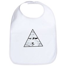 Illuminati Bib