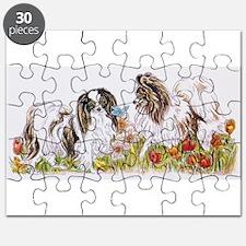 Cute Phalene Puzzle