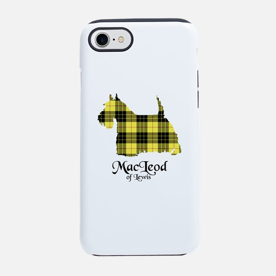 Terrier-MacLeodLewis iPhone 7 Tough Case