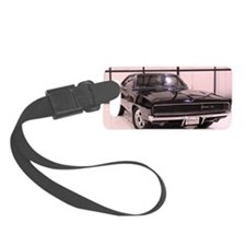 Dodge Charger 1970 Luggage Tag