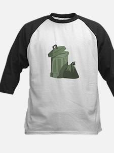 Trash Bin Baseball Jersey