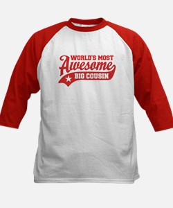 World's Most Awesome Big Cous Tee