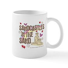 HIMYM Sandcastles Mug