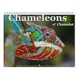 Chameleon Wall Calendars