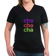 Cha Cha Cha Shirt