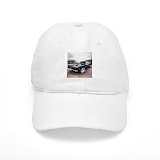 Dodge Charger 1970 Baseball Cap