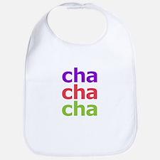 Cha Cha Cha Bib