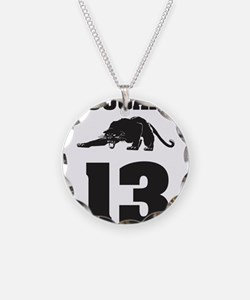 COUGARS Necklace