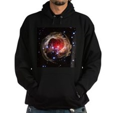 Cute Astronomy and space Hoodie