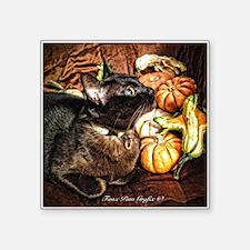 Kiwi, Autumn Harvest Sticker