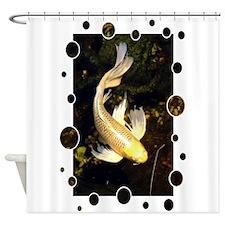 Koi Shower Curtain