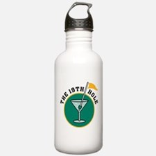 golf3.png Water Bottle